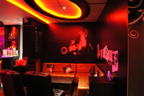 ZORB Discotheque & Lounge