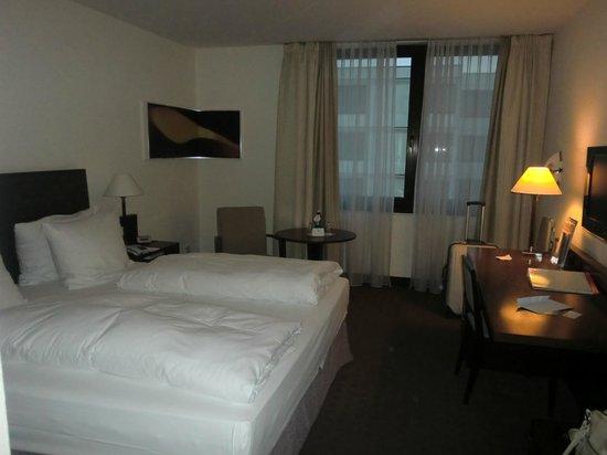 Ramada Nuernberg Parkhotel : Camera