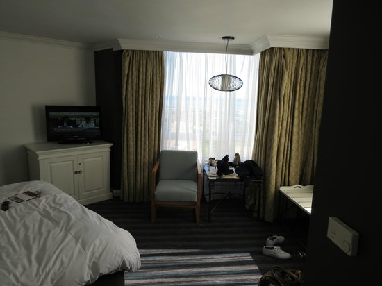 Radisson Blu Hotel Waterfront, Cape Town: Room