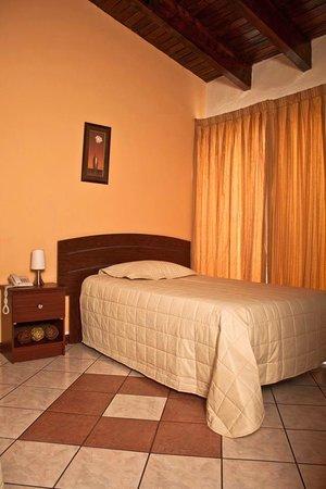 Comfort Hostel: Room // Habitacion