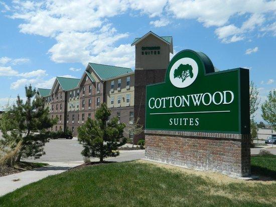 Cottonwood Suites Westminster
