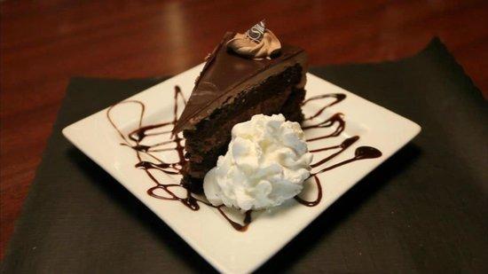 Alex's Place: Alex's Dessert