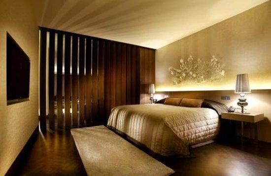 Lluvia Hotel Hanoi: Suite double