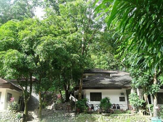 Mambukal Hot Spring Resort: rooms