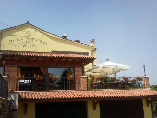 Altavilla Vicentina, Italy: Trattoria Da Nello