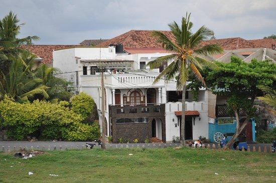 das Seagreen Guesthouse