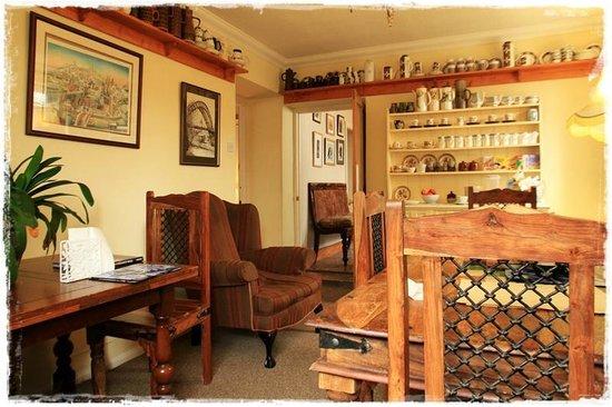 Chare Close Bed & Breakfast: Salle petit déj'