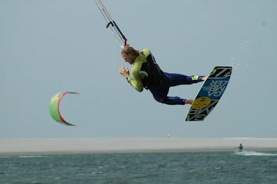 Kiteboardschool.nl