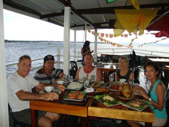 Cabana at Marina de Bay