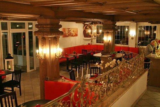 Landhotel Laube: Bistro
