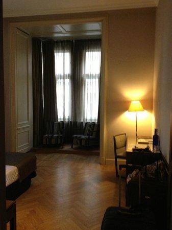 大維歐洲之星酒店照片