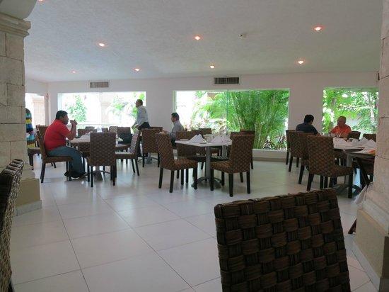 Adhara Hacienda Cancun : Radisson Hotel Hacienda Cancun