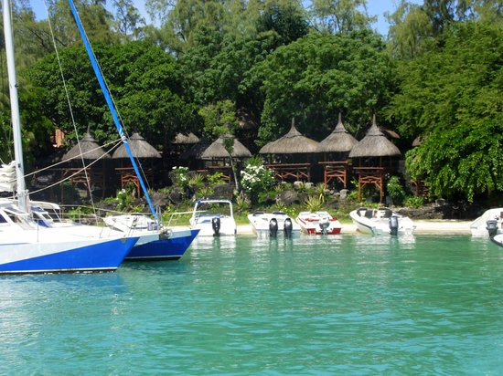 Passion Oceane Eco Cruises and Adventures: Playa