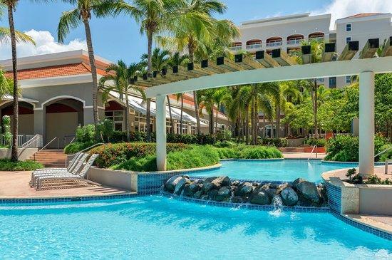 Dorado Beach Hotel San Juan Puerto Rico