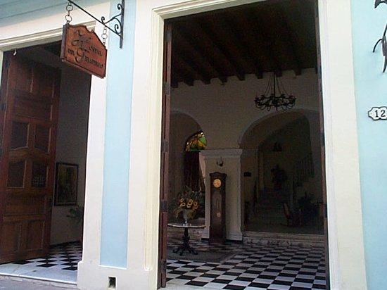 Hotel del Tejadillo: getlstd_property_photo