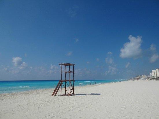 Park Royal Cancun: peaceful