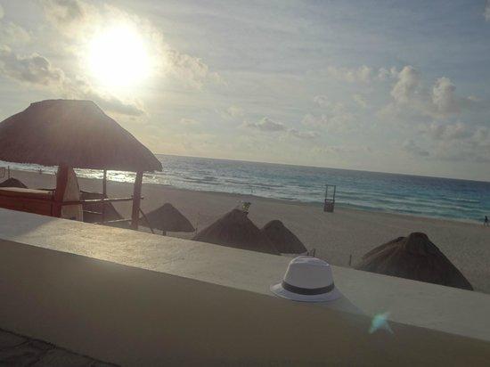 Park Royal Cancun: precioso