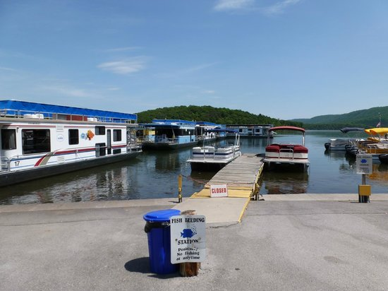 Raystown Lake Seven Points Marina