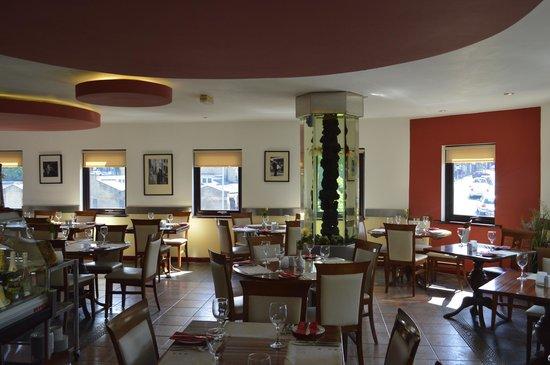 La Strada: Dining Room