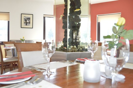 La Strada: Dining Area