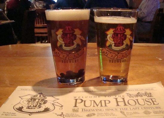 Pump House: Pumphouse