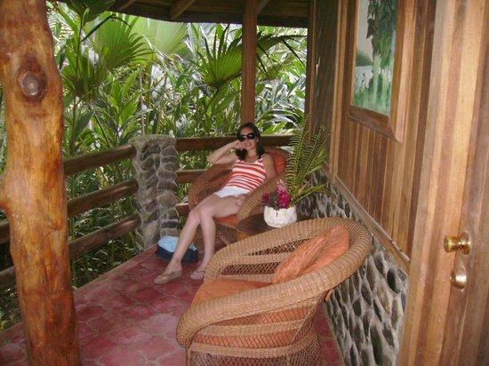 Bungalows Malu: Los bungalow son muy comodos