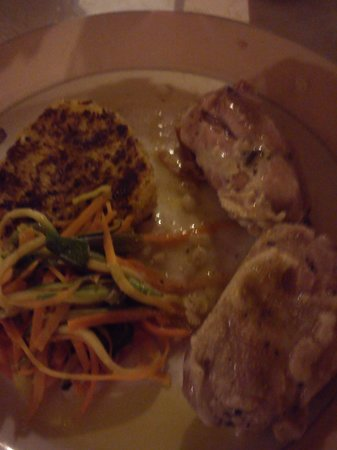 Baita Fraina: cena