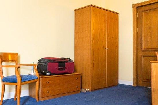Grand Hotel Ukraine : Standard room 314