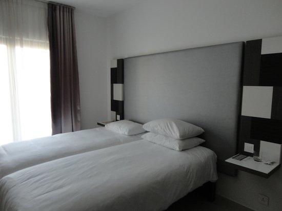 Hotel Valentina: letti comodissimi