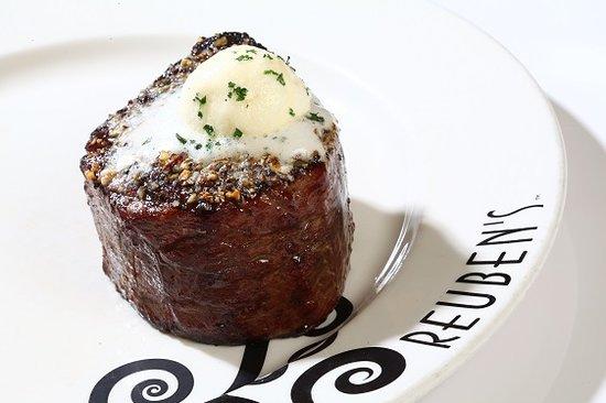 Reuben's Deli & Steaks