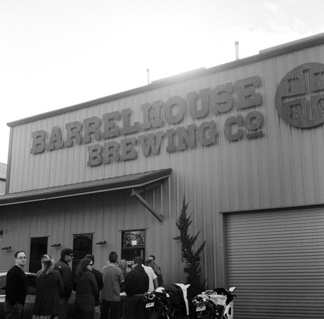 ‪BarrelHouse Brewing Company‬