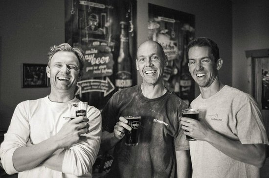 BarrelHouse Brewing Company: The guys who started it all!
