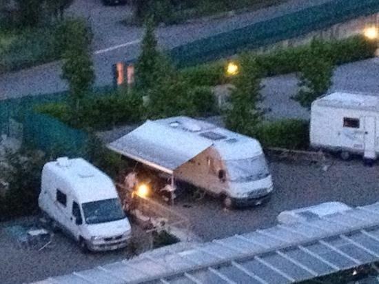 Area Camper Il Pozzo Hotel Riviera Ligure San Lorenzo Al