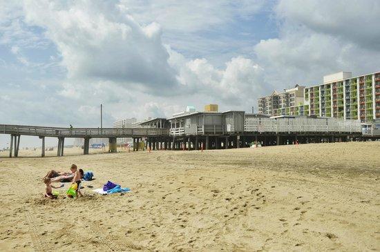 Econo Lodge on the Ocean: Virginia Beach