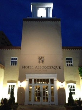 Hotel Albuquerque at Old Town: Inserisci didascalia
