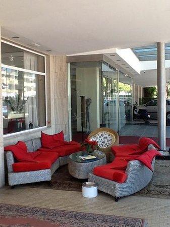 Hotel Ca' di Valle: The entrance