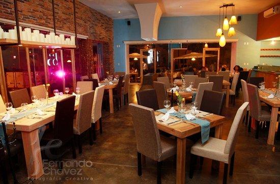 Bo Restaurant