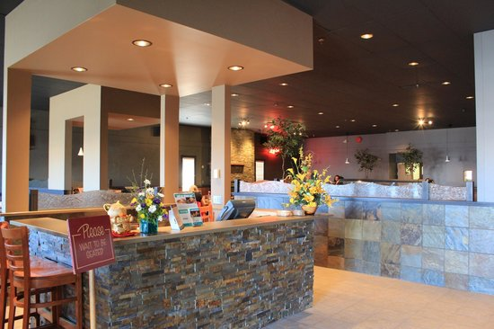 Days Inn Whitehorse: Restaurant