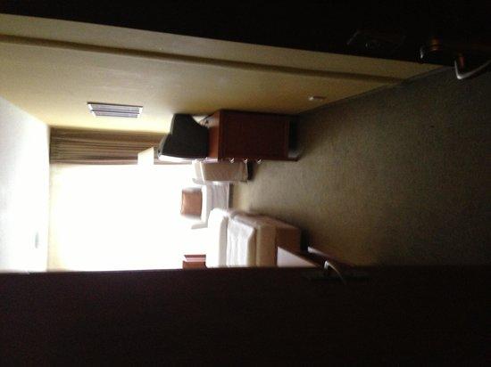 Dolce Villa Hotel: Room