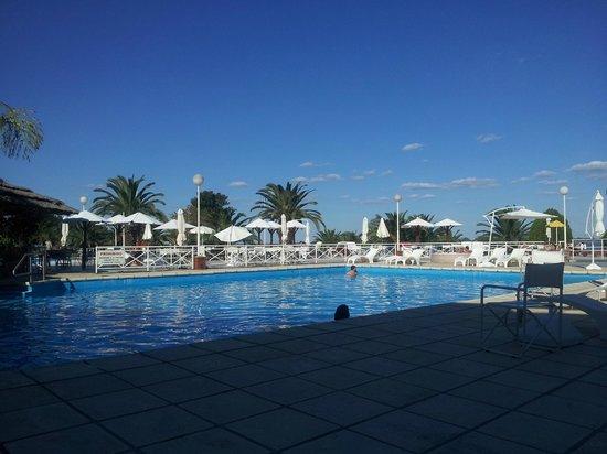 Marina del Faro: Main Pool