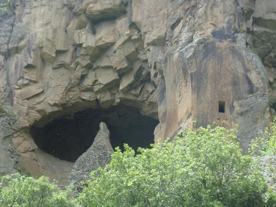 Ihlara Valley: Ilhara Valley