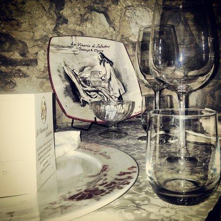 La Vineria di Salnitro