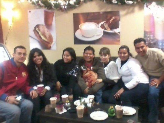 Sea Coffee Loreto: Atardeceres Sea Coffee la mejor experiencia!