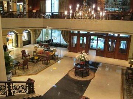 Grand Lapa Macau: Lobby