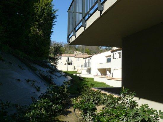 Residence Nemea Les Mazets Du Ventoux: Mazets C à B
