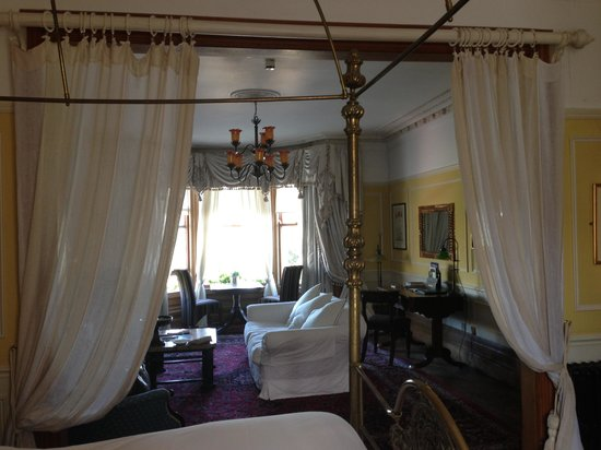 Osborne House: Room 101
