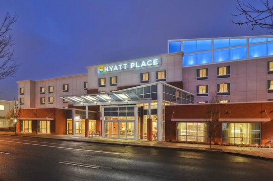 Photo of Hyatt Place Portland Airport / Cascade Station