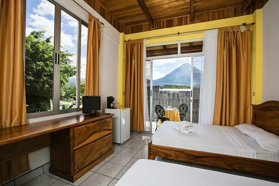 Photo of Hotel Arenal Jireh La Fortuna