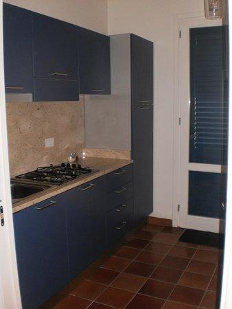 Cucina   picture of residence orsola, isola di favignana   tripadvisor