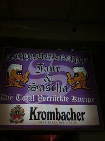 Schlucknapf
